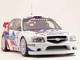 Images of Hyundai Accent WRC 2000–03