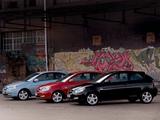 Images of Hyundai Accent 3-door ZA-spec 2007–11