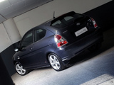 Photos of Hyundai Accent SR 3-door 2008