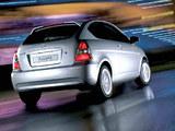 Pictures of Hyundai Accent 3-door 2006–07