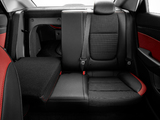 Pictures of Hyundai Accent North America 2017