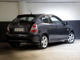 Hyundai Accent SR 3-door 2008 wallpapers