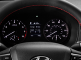 Hyundai Accent North America 2017 wallpapers