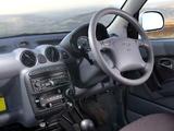 Hyundai Amica 2004–08 photos