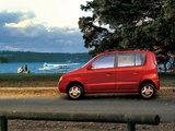 Hyundai Atos 1997–2003 pictures
