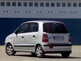 Hyundai Atos Prime EM-Star 2004 images
