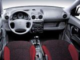 Hyundai Atos Prime 2004–08 pictures