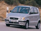 Images of Hyundai Atos Prime 2001–04