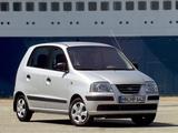 Images of Hyundai Atos Prime EM-Star 2004