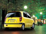 Photos of Hyundai Atos Prime 2001–04