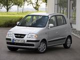 Photos of Hyundai Atos Prime 2004–08