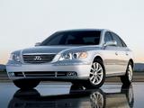 Hyundai Azera (TG) 2006–10 pictures