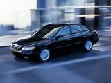 Pictures of Hyundai Azera (TG) 2006–10
