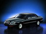 Hyundai Centennial 1999–2005 pictures