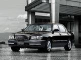 Hyundai Centennial 2005–08 photos