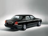 Hyundai Centennial 2005–08 pictures