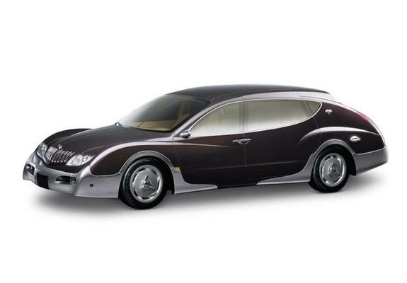 Hyundai Slv Concept 1997 Images