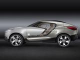 Hyundai Qarmaq Concept 2007 photos