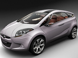 Hyundai HED-5 i-Mode Concept 2008 wallpapers