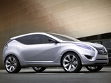 Hyundai HCD-11 Nuvis Concept 2009 images