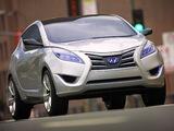 Hyundai HCD-11 Nuvis Concept 2009 wallpapers