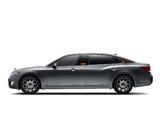 Hyundai Equus Limousine by Hermes 2013 images