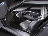 Hyundai HND-9 Venace Concept 2013 photos