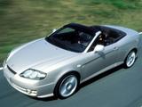 Images of Hyundai CCS Concept 2003