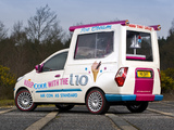 Images of Hyundai i10 Ice Cream Van Show Car by Andy Saunders 2008