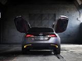 Images of Hyundai i-oniq Concept 2012