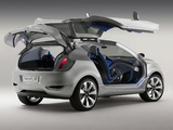 Photos of Hyundai HCD-11 Nuvis Concept 2009