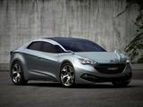 Photos of Hyundai i-Flow Concept 2010