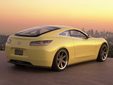 Pictures of Hyundai HCD-8 Concept 2004
