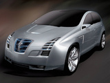 Pictures of Hyundai NEOS-3 Concept 2005