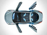 Pictures of Hyundai i-Flow Concept 2010
