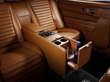 Pictures of Hyundai Equus Limousine by Hermes 2013