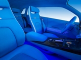 Hyundai FE Fuel Cell Concept 2017 wallpapers
