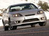 Hyundai Coupe (GK) 2005–06 wallpapers