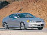 Images of Hyundai Coupe (GK) 2002–05