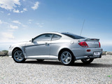 Images of Hyundai Coupe (GK) 2005–06
