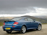 Pictures of Hyundai Coupe UK-spec (GK) 2005–06