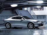 Pictures of Hyundai Coupe (GK) 2005–06