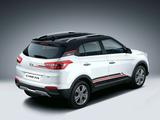 Hyundai Creta Anniversary Edition 2016 pictures