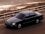 Hyundai Dynasty 1999–2005 wallpapers