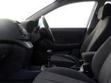 Hyundai Elantra ZA-spec (HD) 2007–10 photos