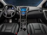 Hyundai Elantra GT (GD) 2012 pictures