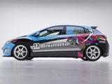 Bisimoto Engineering Elantra GT Concept (GD) 2012 pictures