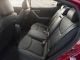 Hyundai Elantra Sport US-spec (MD) 2014 pictures