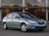 Pictures of Hyundai Elantra ZA-spec (HD) 2007–10