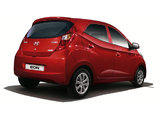 Hyundai Eon 2011 photos